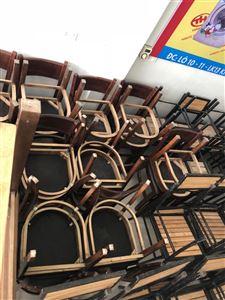 Có nên mua bàn ghế cũ tại đồ cũ trần hùng