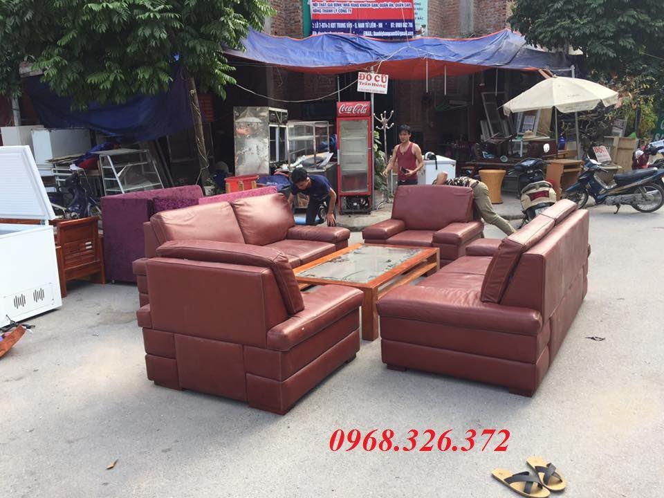 Chợ đồ cũ hàng chất lượng giá rẻ nhất tại Hài Nội