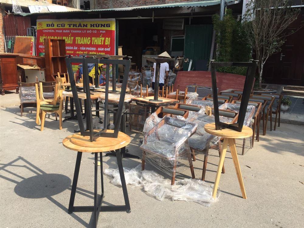 Chợ đồ cũ Hà Nội chuyên mua bán thanh lý đồ giá cao