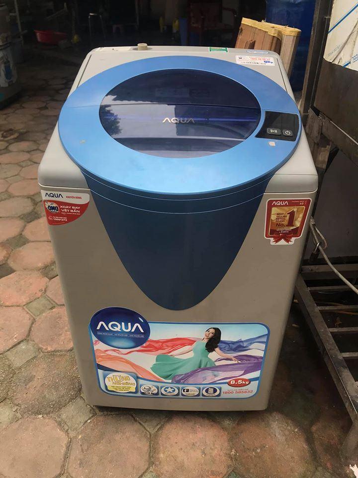 Máy Giặt AQUA 8.5 Kg AQW-F850GT, mới